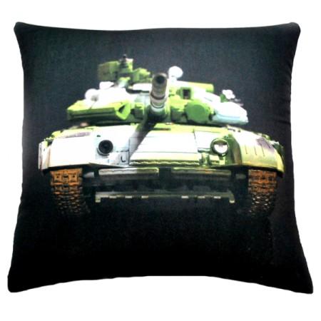 Подушка Игрушка Танк 02