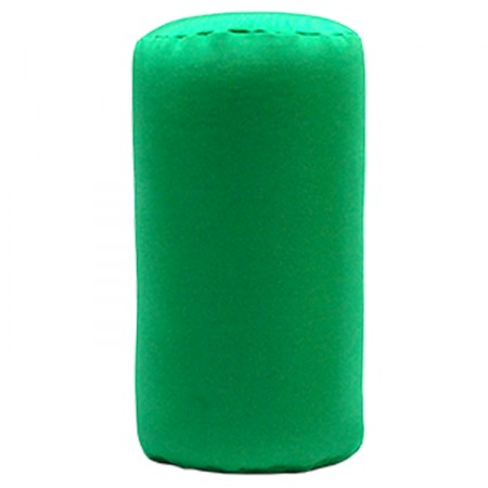 Валик релакс зеленый