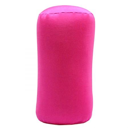 Валик релакс розовый