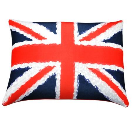 Подушка Игрушка для интерьера Англия 01