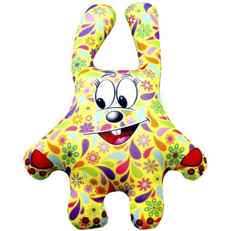 Игрушка Заяц цветочный