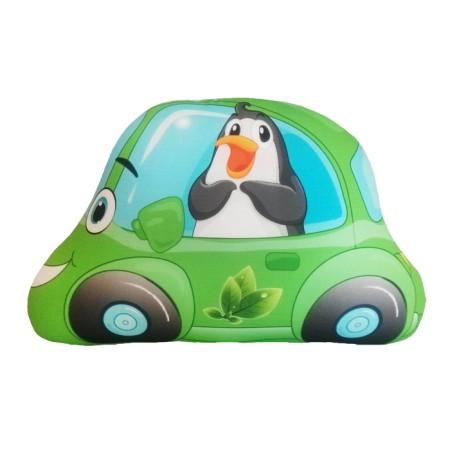 Игрушка Машинка Пингвин