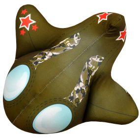 Игрушка Самолет 01