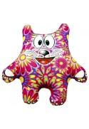 Игрушка Кот цветочный