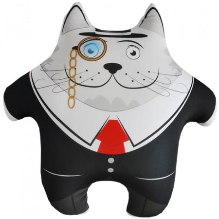 Игрушка Кот Ученый