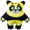 Игрушка Панда желтая