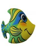 Игрушка Рыбка зеленая