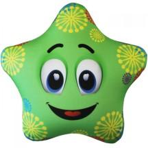 Игрушка Звезда зеленая