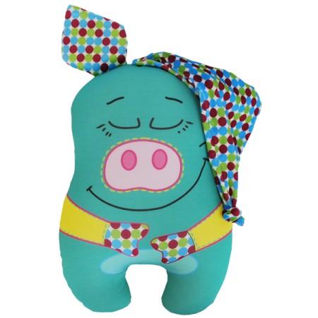 Игрушка Свинка в колпаке