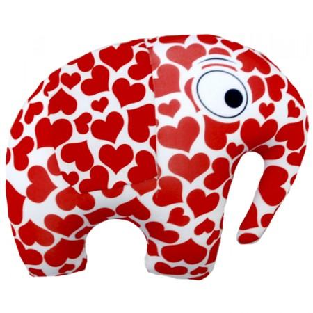 Игрушка Слон сердечный