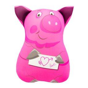 Игрушка Свинка Бетти 01