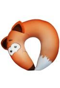 Подушка под шею Игрушка Лиса