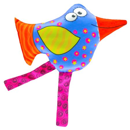 Игрушка Микс Птаха 02