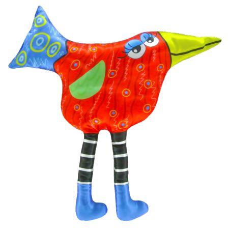 Игрушка Микс Птица 02