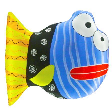 Игрушка Микс Чудо-рыба 02