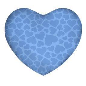 Подушка Игрушка Колобанга Сердце 03