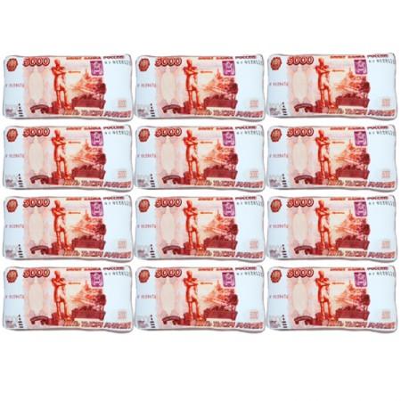 Набор Мини Подушки Игрушки 5000 рублей