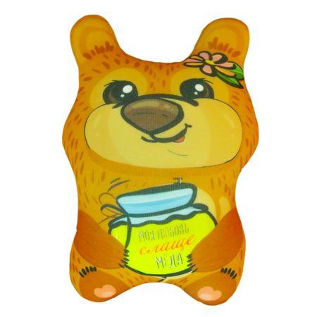 Игрушка Медведь 02