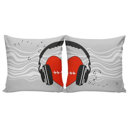 Подушка Игрушка Пара 01 Г