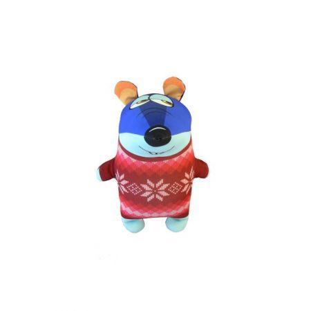 Игрушка Зимний Крыс 02