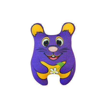 Игрушка Мышка Малышка 01