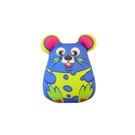 Игрушка Мышка Улыбашка 02