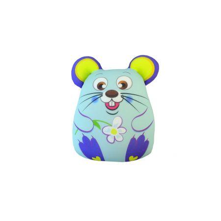 Игрушка Мышка Улыбашка 03