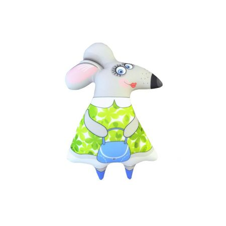 Игрушка Мышь Анфиса 03