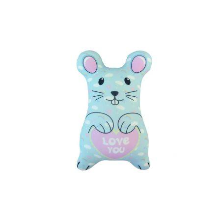 Игрушка Мышь Мультяшка 01