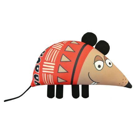 Игрушка Этническая мышка 01