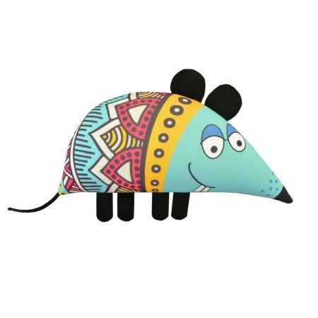 Игрушка Этническая мышка 02