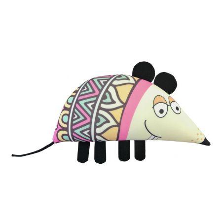Игрушка Этническая мышка 03