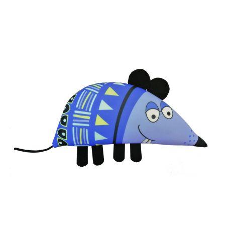 Игрушка Этническая мышка 04