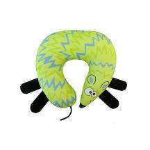 Подушка под шею Игрушка Крыска 01