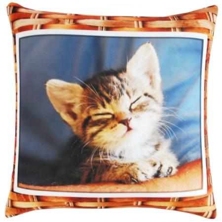 Подушка Игрушка Животные Кошки и Собаки 10