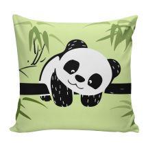 Подушка декоративная Ваша панда 01