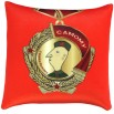 Подушка-медаль 'Самому гениальному'
