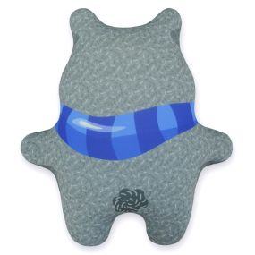 Игрушка Мишка в шарфе 02