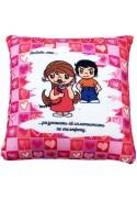 Подушка Игрушка Любовь 10
