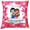 Подушка Игрушка Любовь 12