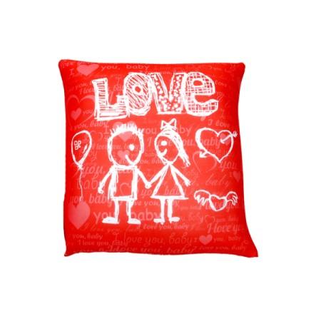 Подушка Игрушка Любовь 15