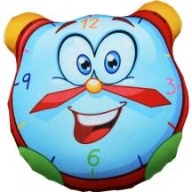 Подушка Игрушка Будильник