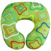 Подушка под шею Игрушка Зеленая