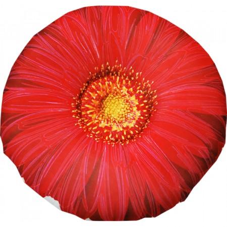 Подушка Игрушка Цветы 02