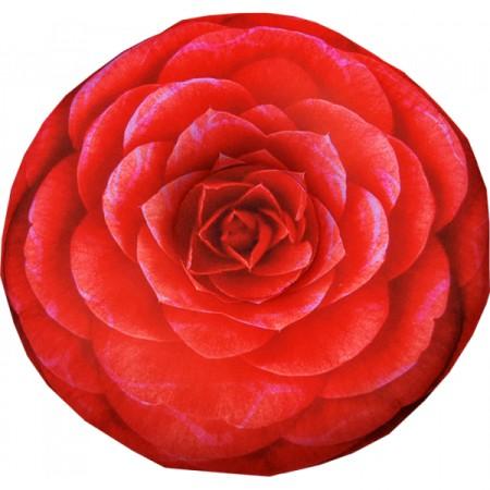 Подушка Игрушка Цветы 03