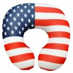 Подушка под шею Игрушка Флаг 01