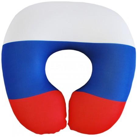 Подушка под шею Игрушка Флаг 07