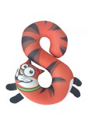 Игрушка Цифра '8' кошка